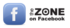 The Zone on Facebook